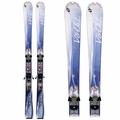 Used Volkl Oceana Women's Skis