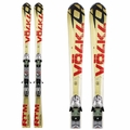 Used Volkl RTM 7.4 Skis