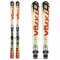 Used Volkl RTM 7.4 Skis Bargain Bin