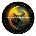A PERFECT CIRCLE SLUG LOGO STICKER