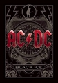 AC/DC BLACK ICE FABRIC POSTER