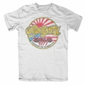 AEROSMITH BOSTON TO BUDOKAN SLIM FIT MEN'S T-SHIRT