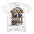 AEROSMITH TRAIN KEPT A ROLLIN MEN'S T-SHIRT
