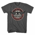 AEROSMITH WALK THIS WAY MEN'S T-SHIRT