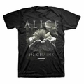 ALICE IN CHAINS DAISY HANDS MEN'S T-SHIRT