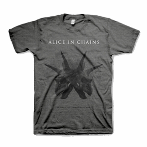 ALICE IN CHAINS TAR PIT MEN'S T-SHIRT
