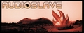 AUDIOSLAVE ALBUM STICKER