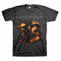 BLACK SABBATH 13 BLACK MEN'S T-SHIRT