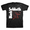BLACK SABBATH CREATURE MEN'S T-SHIRT