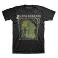 BLACK SABBATH PHOTO FRAMED MEN'S T-SHIRT