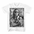 BRUCE SPRINGSTEEN B & W BORN TO RUN MEN'S T-SHIRT