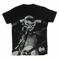 DAVID BOWIE ACOUSTIC MEN'S T-SHIRT