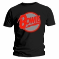 DAVID BOWIE DIAMOND DOGS MEN'S T-SHIRT