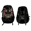 DISTURBED FACE YOUR FEAR BACKPACK
