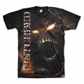 DISTURBED OUTRAGE MEN'S T-SHIRT