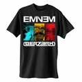 EMINEM BERZERK MEN'S T-SHIRT