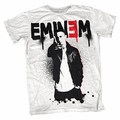 EMINEM SPRAYED UP MEN'S T-SHIRT