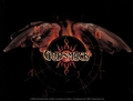 GODSMACK WINGS LOGO STICKER