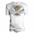 GREEN DAY DOOKIE VINTAGE MEN'S T-SHIRT