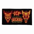 INSANE CLOWN POSSE JECKEL BROTHERS EMBROIDERED PATCH