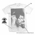JIMI HENDRIX BW2 MEN'S T-SHIRT