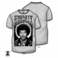 JIMI HENDRIX HALO MEN'S T-SHIRT