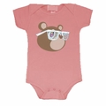 KANYE WEST BEAR ONE-PIECE BODY SUIT