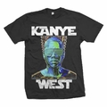 KANYE WEST ROBOT WARS MEN'S T-SHIRT