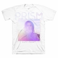 KATY PERRY RAINBOW PRISM MEN'S T-SHIRT