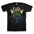 KORN MOSAIC MEN'S T-SHIRT
