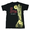 LED ZEPPELIN HERMIT REGULAR MEN'S T-SHIRT