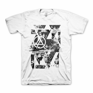 LINKIN PARK ANGELS MEN'S T-SHIRT
