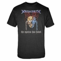 MEGADETH SYSTEM FAILED MEN'S T-SHIRT
