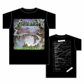 METALLICA CREEPING DEATH MEN'S T-SHIRT