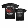 METALLICA KILL 'EM ALL SUMMER 83 MEN'S T-SHIRT