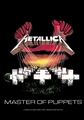 METALLICA MASTER OF PUPPETS FABRIC POSTER