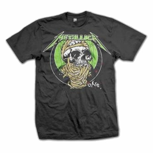 METALLICA ONE MEN'S T-SHIRT