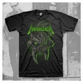 METALLICA SKARY GUY MEN'S T-SHIRT
