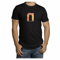 NINE INCH NAILS BROKEN MEN'S T-SHIRT