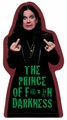 OSSY OSBOURNE THE PRINCE OF DARKNESS STICKER