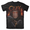 OZZY OSBOURNE HELL MEN'S T-SHIRT