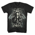 OZZY OSBOURNE PRINCE OF DARKNESS MEN'S T-SHIRT