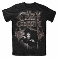OZZY OSBOURNE RIDING DEMONS MEN'S T-SHIRT