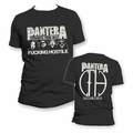 PANTERA FKN HOSTILE MEN'S T-SHIRT