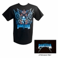 PANTERA WINGS MEN'S T-SHIRT