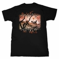 PINK FLOYD THE WALL MEADOW MEN'S T-SHIRT