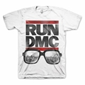 RUN DMC GLASSES NYC MEN'S T-SHIRT