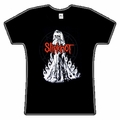 SLIPKNOT BRIDE WOMEN'S T-SHIRT