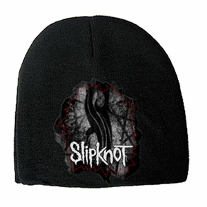 SLIPKNOT STAR SMUDGE BEANIE