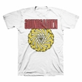 SOUNDGARDEN BAD MOTOR FINGER MEN'S T-SHIRT